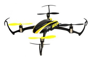 Suggestions for Choosing Your First Drone