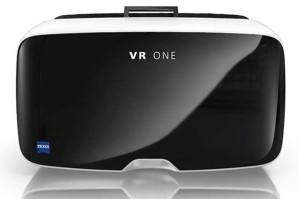 The Virtual Reality Rise?