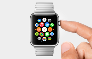 Apple Watch: Next Generation of Wearables