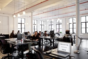 What is a Coworking Space